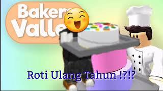 Faites un anniversaire de pain!?!? | INDONESIE ROBLOX