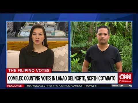 Comelec: No untoward incident during second Bangsamoro vote