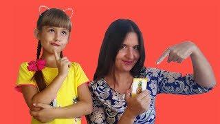 Играем в Alias Junior//Челлендж СКАЖИ ИНАЧЕ // Лили Фэмили