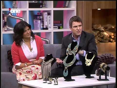 Dubai One TV, Studio One Live Show