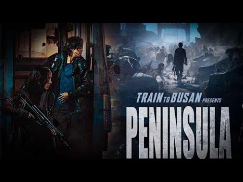 Train to Busan 2 Presents: Peninsula Official Trailer #Peninsula #TrainToBusan2