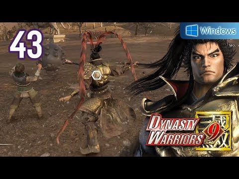 Dynasty Warriors 9 【PC】 #43 │ Other - Lu Bu │ Ch.2 - Confusion at the Capital