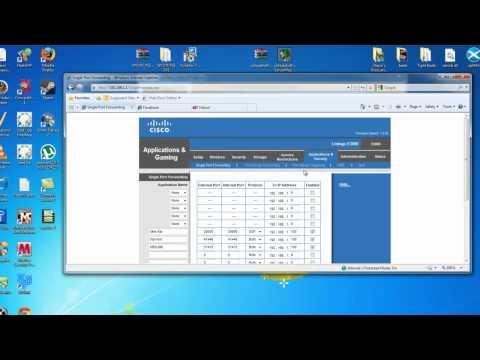 Setting Up XLink Kai 7.4.22 PS3
