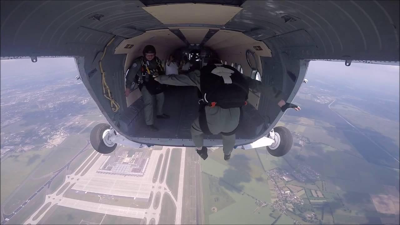 skydive mi