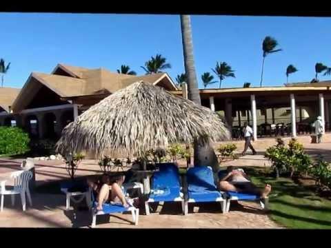 Hotel Vik Arena Blanca, Punta Cana 2012-13