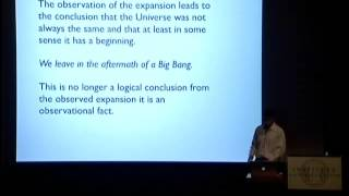 In the Beginning: Modern Cosmology and the Origin of Our Universe - Matias Zaldarriaga