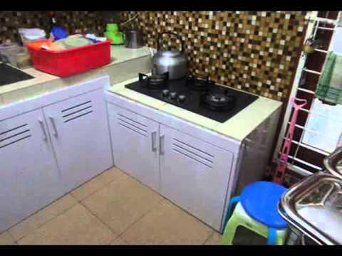 Harga Kitchen Set Per Meter Hp 0896 1474 9219 Pin Bbm 7f920827