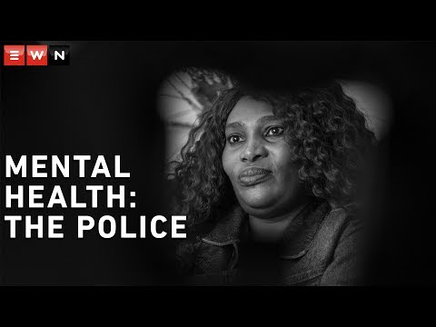 Suicide, Esidimeni jokes & bad working conditions - former cop on mental health neglect in force thumbnail