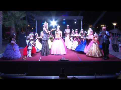 PRINCESS OF THE UNIVERSE:GLOBE 2016 PRESIDENT ASHOT KHACHATRYANPART 8