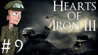 Hearts of Iron 3   Their Finest Hour   Germany   Part  9   Operation Weserübung