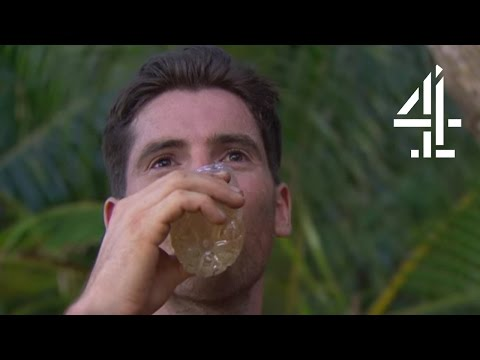 Top Tips on How to Survive on a Desert Island | The Island with Bear Grylls