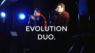 EVOLUTION DUO 2018.