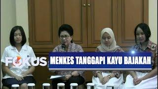 Dialog: Jalan Panjang Bajakah Jadi Obat Kanker.