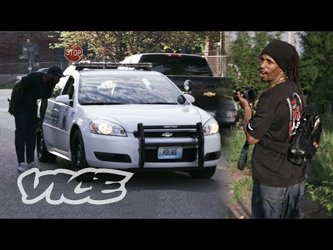 Policing the Police: The Copwatch Movement