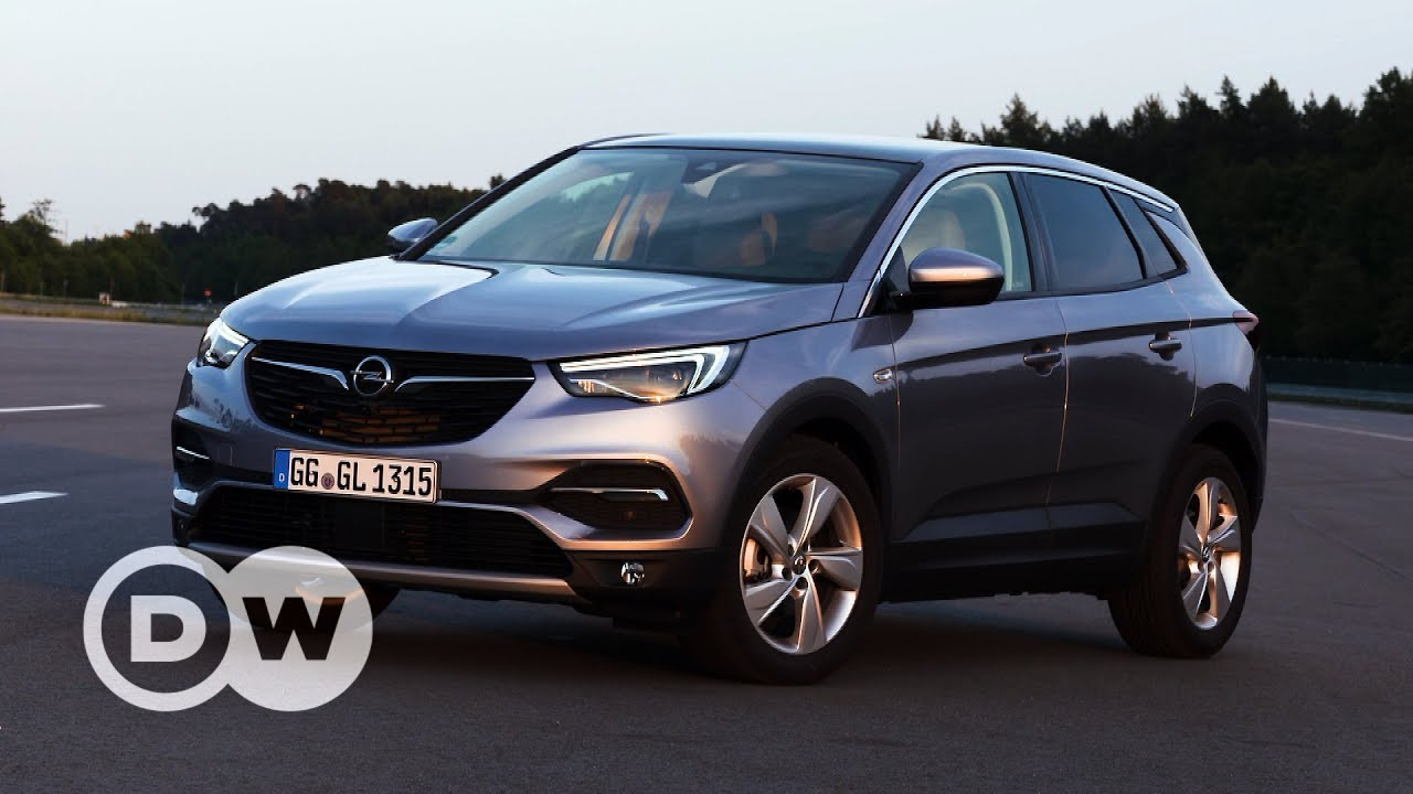schicker kraftmeier opel grandland x dw deutsch youtube