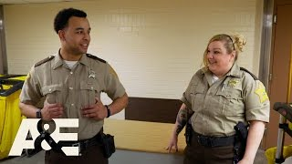 60 days in from inmate to officer pepper spray 101 episode 4 ae