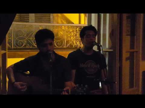 The Second You Sleep - Saybia (cover)