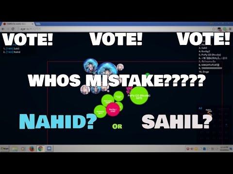 Motheship Battle// 2 VS 4// VOTE! VOTE! VOTE!