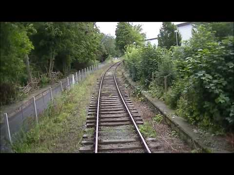 Cambrian Railways update Oswestry August 2017