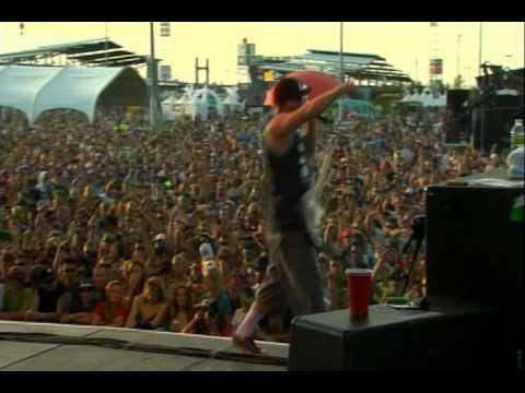 Anywhere I Go - Slightly Stoopid (Live at Mile High Music Fest)