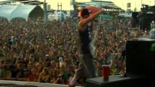 Anywhere I Go - Slightly Stoopid | Mile High Music Fest | (Live Performance)