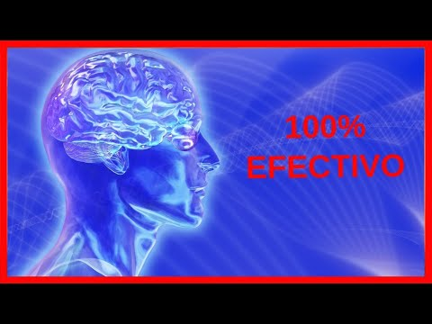 ACTIVA El 100% De Tu CEREBRO : Ondas GAMMA Binaurales,  Rendimiento Mental, Concentración Y Memoria