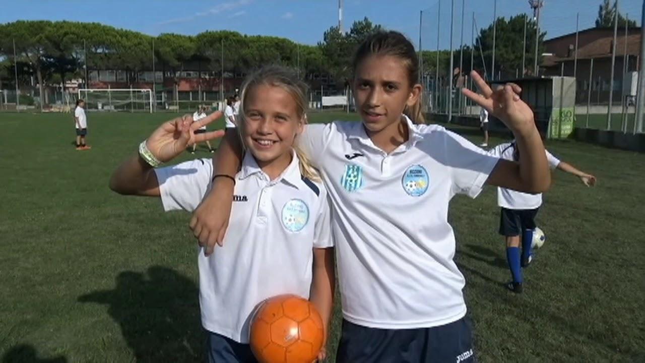 Femminile Riccione Calcio