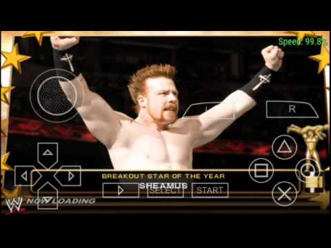 Wwe '13 psp by crocox111 download link--full roster including dlcs.