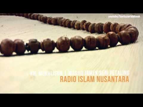 Bayan KH.Mukhlisun | Masjid Jamek Seri Petaling
