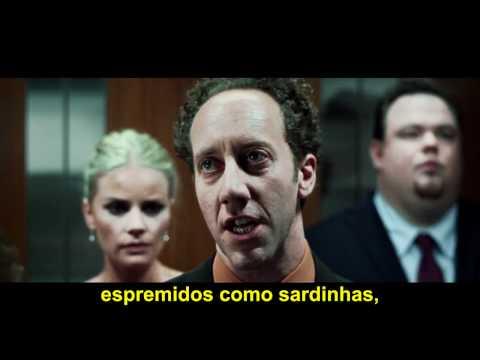 Trailer do filme O Elevador da Morte