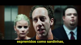 Elevator (2011) - Trailer legendado PT-BR