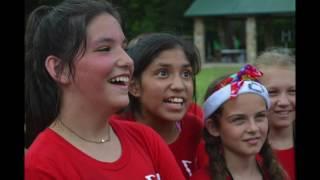 1:37 Preteen Camp Pic Video