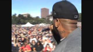"Styles P : 4:20 Boston Freedom Rally ""Blow Ya Mind"""