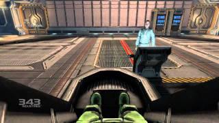 Halo: Combat Evolved Anniversary Old vs. New Comparison