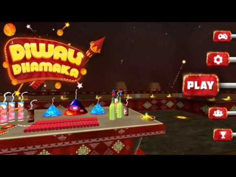 Happy Diwali Video Clip Android Games Free...