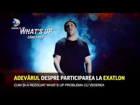 What's UP-Povestea Inimii