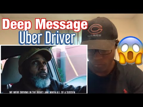 Angry Man Humiliates Uber Driver. Driver Teaches Him a Lesson (2020) (reaction)