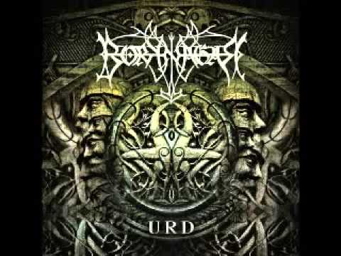 Borknagar - Urd 2012 (Full Album)