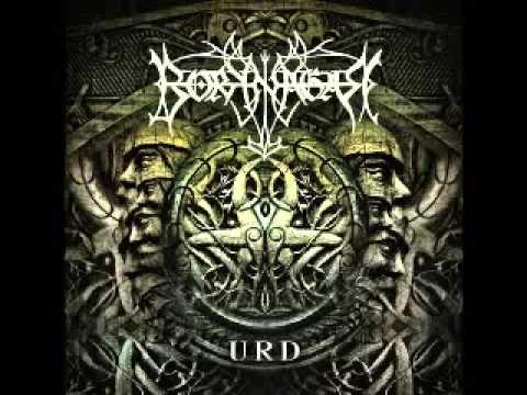 Borknagar  Urd 2012 Full Album