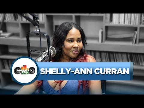 """Shelly-Ann Curran: """"Dancehall needs cleaning up"""" + rumours of dating Devin Di Dakta & Tommy Lee"""