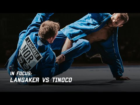 In Focus: Langaker vs Tinoco
