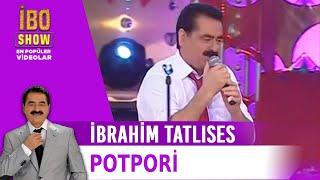 Canim Dediklerim & Yetiş Ya Muhammet Yetiş Ya Ali & Ben İnsan Değil miyim -İbrahim Tatlises