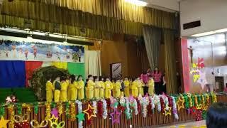 聖母無玷聖心幼稚園2019