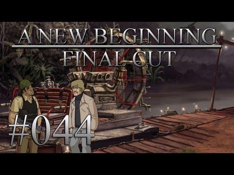 Let's Play A New Beginning Final Cut #044 [Deutsch] - Svensson ADAC Dienst |