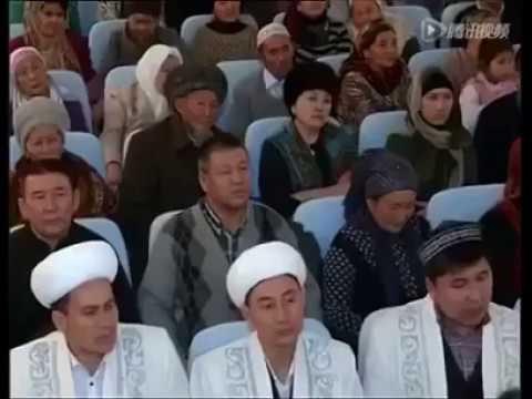 Nasyid Suku Uyghur Yang Merdu