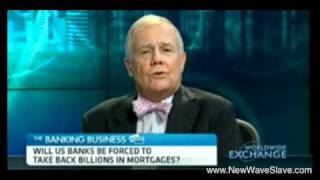 Jim Rogers & Housing Bubble - NewWaveSlave.com