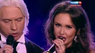 Aida Garifullina & Dmitri Hvorostovsky - Deja Vu (Igor Krutoy)