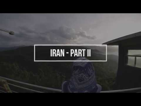 Iran - Part II