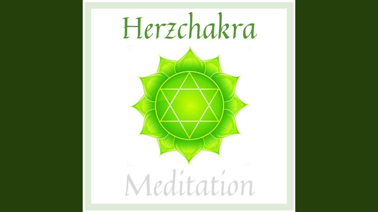 Herzchakra Meditation - YouTube