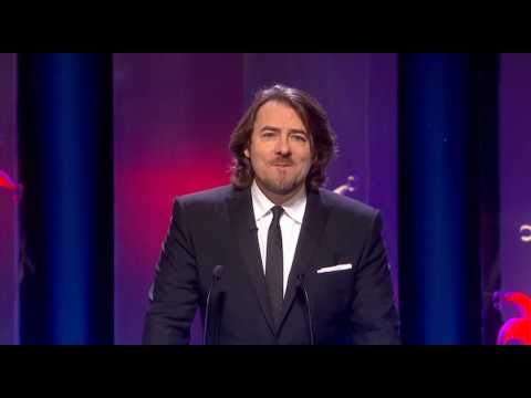 Highlights from the 2010 British Comedy Awards